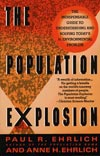 The Population Explosion, by Paul Ehrlich and Anne Ehrlich