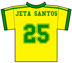 my brazilian soccer star name
